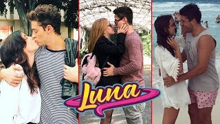 Real Life Couples of Soy Luna 2018 - Star News