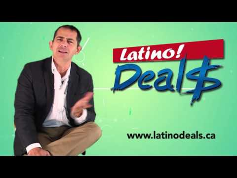 LatinoDeals