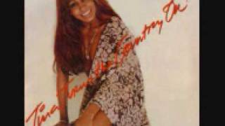 """★ Tina Turner ★ He Belongs To Me ★ [1974] ★ """"Turns The Country On"""" ★"""
