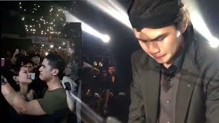 Konser Dewa 19 Malaysia, Air mata Al Ghazali & Dul Jaelani Tak terbendung MP3