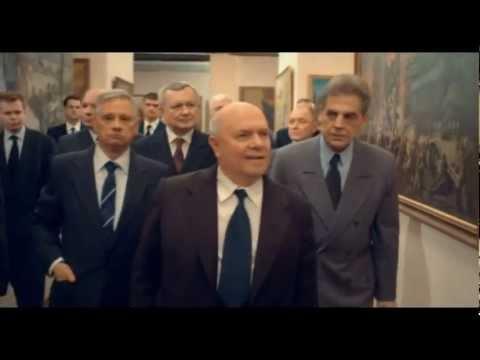 Хрущёв и живопись