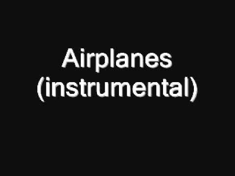B.O.B Airplanes INSTRUMENTAL (LYRICS)