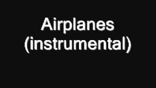 B.O.B Airplanes INSTRUMENTAL (LYRICS)