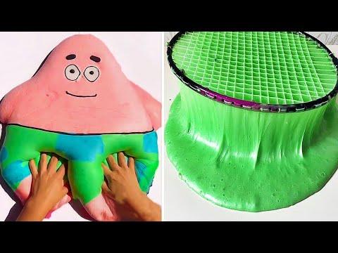 Satisfying Slime ASMR | Relaxing Slime Videos # 1344