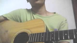 Làm tình nguyện hết mình guitar