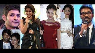 61st Filmfare Awards South 2014: Full Winner List!