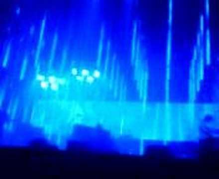 Radiohead - Pyramid Song live at Manchester LCCC 29/06/08