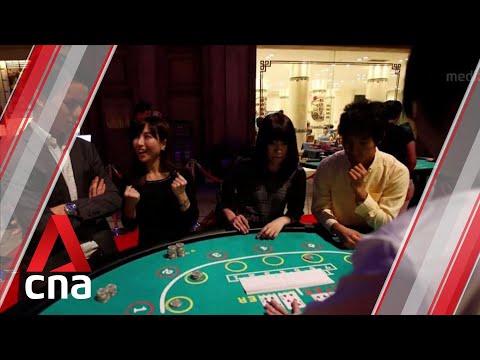 Japanese Mp Casino Bribery Scandal Casts Shadow On Gambling Projects Gamblingnews
