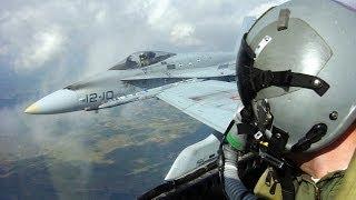 ULTIMATE F-18 GoPro Compilation/Montage 2014