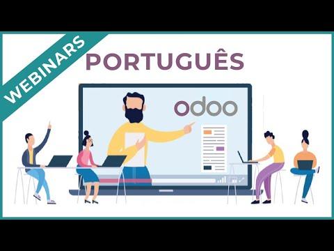 Odoo in Brazil