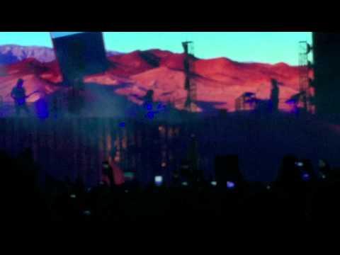 The Weeknd Live  @ HARD SUMMER 2015 - XO