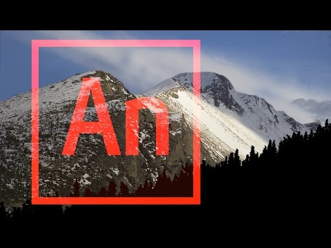 Adobe Animate CC: Animated Web Banner Part 4