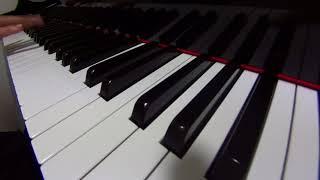 まいにちアハハをみいつけた!☆みいつけた! I have tried Ahaha every day! ピアノ演奏