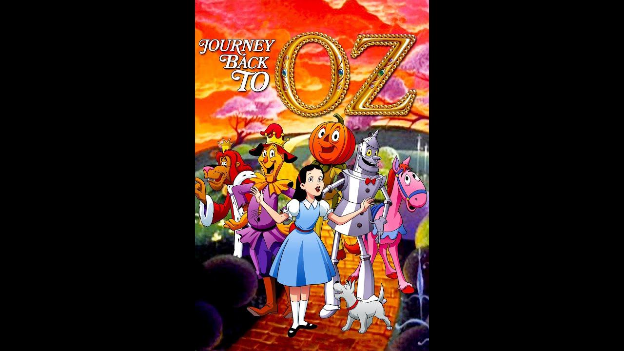 Mundo Maravilhoso De Oz O Regresso Dublado Youtube