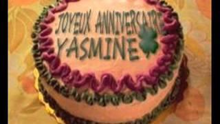 3id milad said yassmina