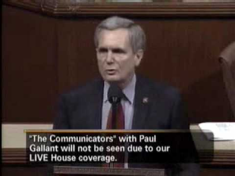 Rep. Doggett On Renewable Energy Tax Act