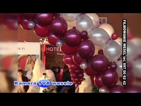 "TVB wesele ""Dekoracje weselne"""