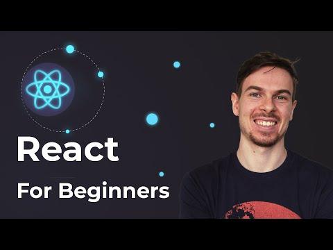React vs Vanilla Javascript | Learn React For Beginners Part 1