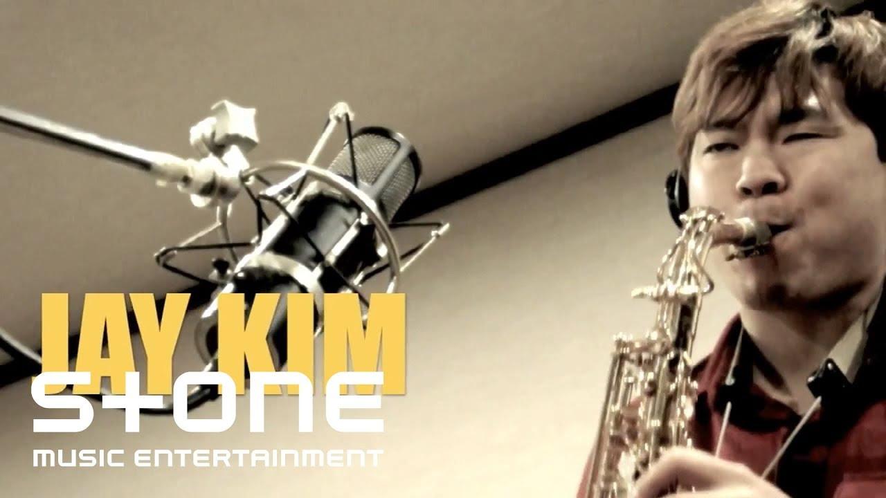 Jay Kim (제이킴) - Amor Sin Fin (Feat. Jeff Lorber) MV