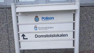 DAGS FÖR POLISFÖRHÖR
