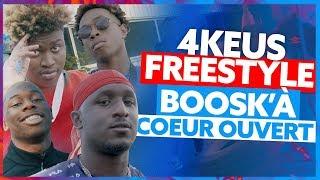 4keus | Freestyle Boosk