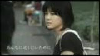 映画「虹の女神」 iris-salyu.