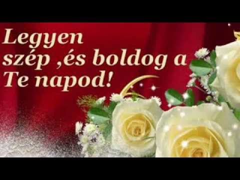 boldog névnapot kívánok neked Szívemből kívánok neked nagyon boldog születésnapot! A mai nap a  boldog névnapot kívánok neked