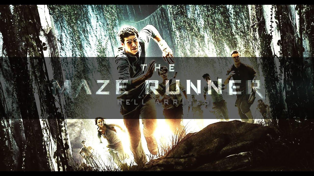 ● The Maze Runner | Hell Arrives