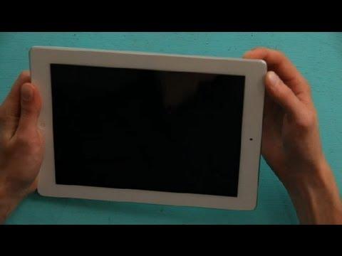 Why Do You Need a Micro SIM Card for an iPad? : iPad Tutorials
