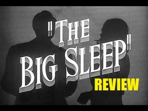 The Big Sleep (1946) Movie Review | Warner Archive Collection