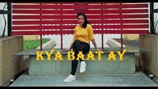 Kya Baat Ay | Harrdy Sandhu | Soumya Syal | Dance Choreography