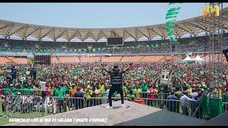 Harmonize Live In Dar Es Salaam (MKAPA STADIUM)