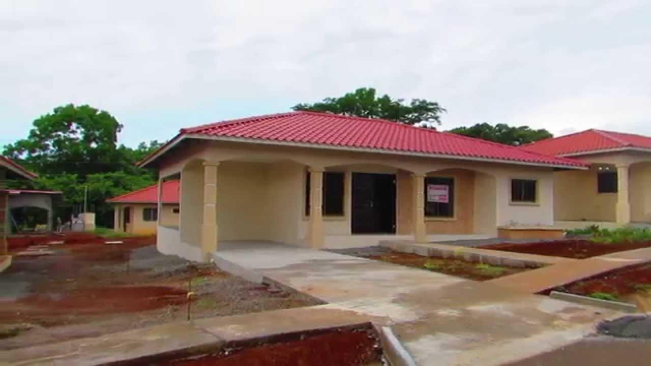 Coqueta casa en alquiler en aqualina chiriqu prestige for Alquiler casa en umbrete sevilla