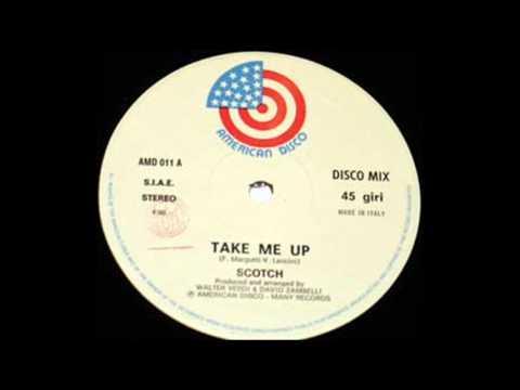 Take me up-Scotch (Original Extended Version)