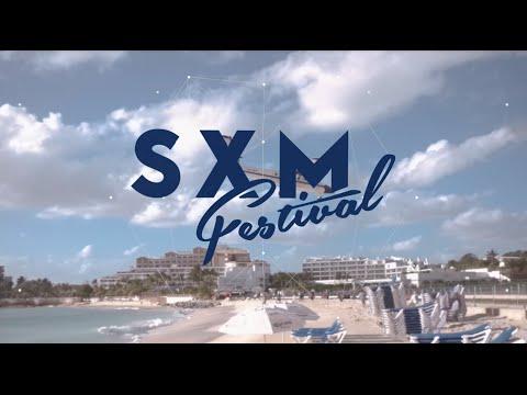 Official SXM Festival 2016 Aftermovie