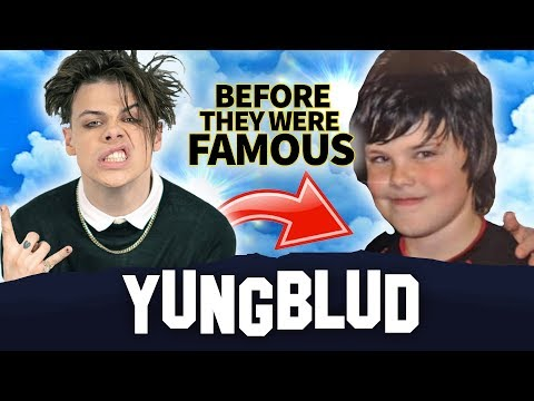 Yungblud Before They Were Famous Former Disney Star On The Lodge Youtube