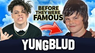 Yungblud | Before They Were Famous | Former Disney Star on The Lodge
