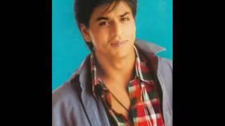 Молодой  ШаХ РУКХ кхан❤👑  песня киран  индия