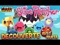SLIME RANCHER - DECOUVERTE - Gameplay avec TheFantasio974 PC FR 1080p60