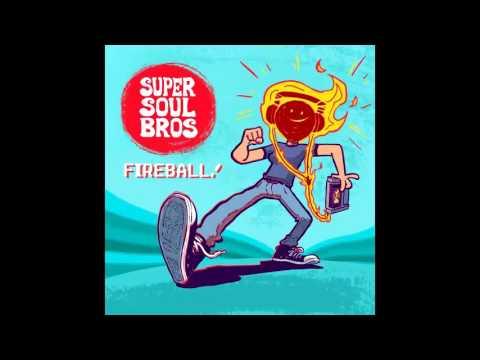 Super Soul Bros - Hydrocity Zone