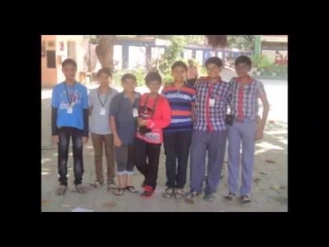 kv ashok nagar short film