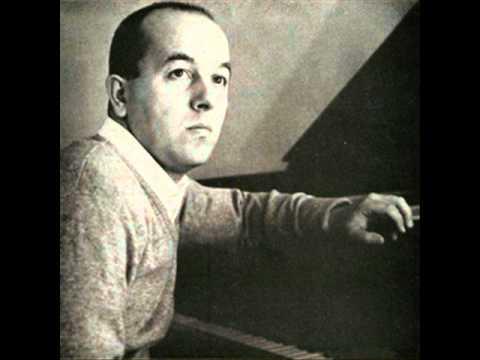 Ivan Moravec Chopin Preludes 1/2