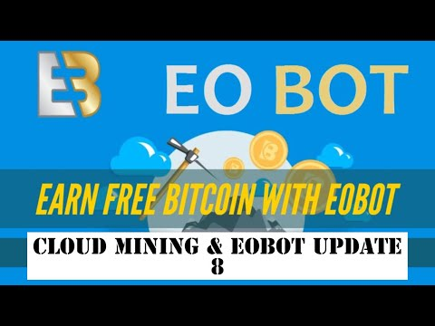 Eobot Cloud Mining Update With Dualmine And Hashing24 Cloud Mining