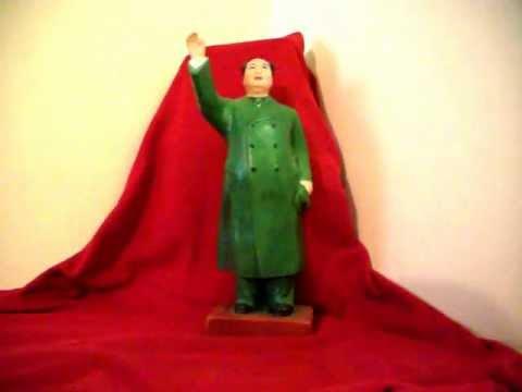 Chairman Mao.
