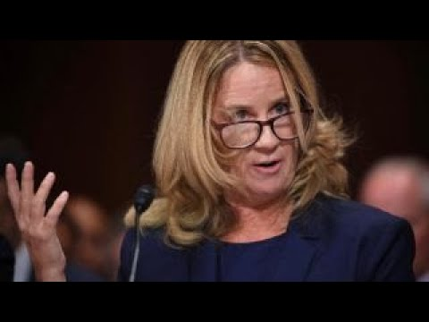 Christine Ford's ex-boyfriend directly contradicts Ford's sworn testimony