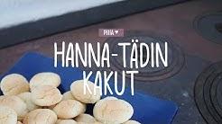 HANNA-TÄDIN KAKUT | PIIIA ♥