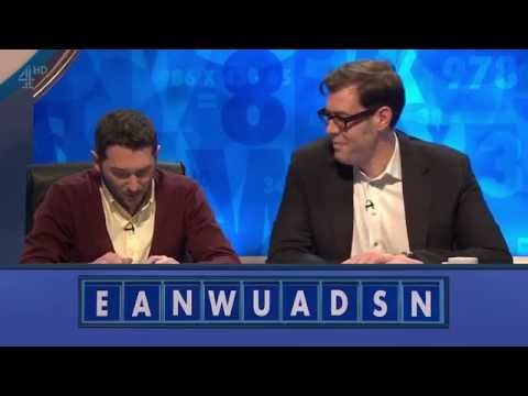 8 Out of 10 Cats Does Countdown S08E05 (5 February 2016)