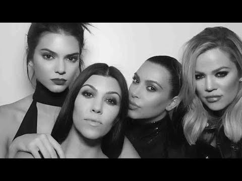 Khloe Kardashian Suffers BREAKDOWN: Kim, Kourtney & Kendall Fly To Her Side!