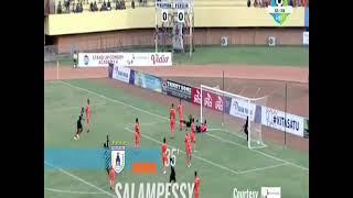 Live Persija vs persipura (2-1) full goll || 2018