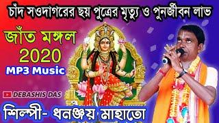 Dhananjay Mahato Jat Mangal 2020 ✴️ধনঞ্জয় মাহাতো ✴️ বাসুদেবপুর জাঁতমঙ্গল দল ✴️MP3 Music